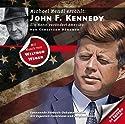 John F. Kennedy: Ein Mann verändert Amerika (Zeitbrücke Wissen) Hörbuch von Christian Bärmann Gesprochen von: Michael Mendl