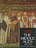 img - for 1: The Cambridge Illustrated History of the Middle Ages Volume I, 350-950 (Volume 1) book / textbook / text book