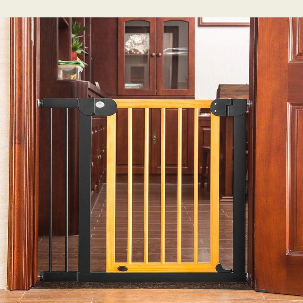 育児 ベビーゲート エキストラワイド赤ちゃんの安全ゲート、拡張可能なオートクローズ安全ペット門、簡易インストール ベビーフェンス (Size : 146-153cm)