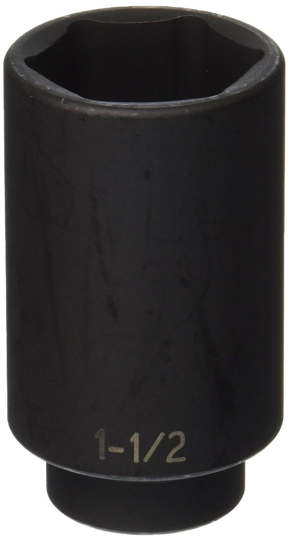 Grey Pneumatic (2048R) 1/2' Drive x 1-1/2' Standard Socket