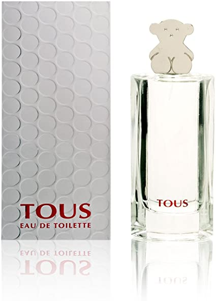 Tous EDT 90ml: Amazon.es