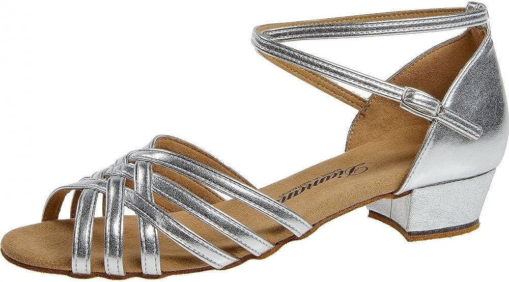 /& Latintanzschuhe Diamant Damen 008-035-335 Standard