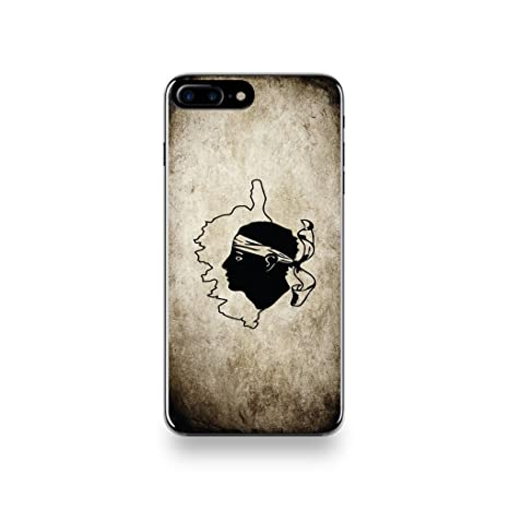 coque iphone 8 plus corse