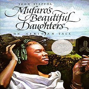 Mufaro's Beautiful Daughters Audiobook