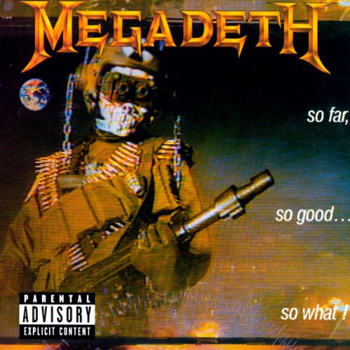 Megadeth - All Treasures The Non-Album Tracks & Bonus Tracks - Zortam Music