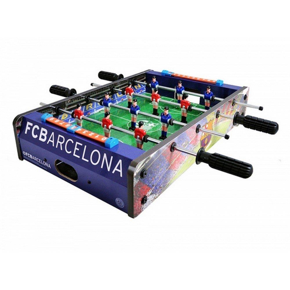 FCB Barcelona Kids bc03826 Juegos Mesa, 50,8 cm: Amazon.es ...