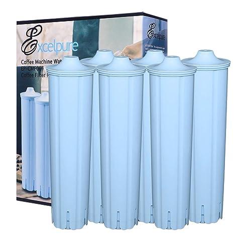 Jura Clearyl azul compatible con Máquina de café filtro de agua compatible con C5, C9