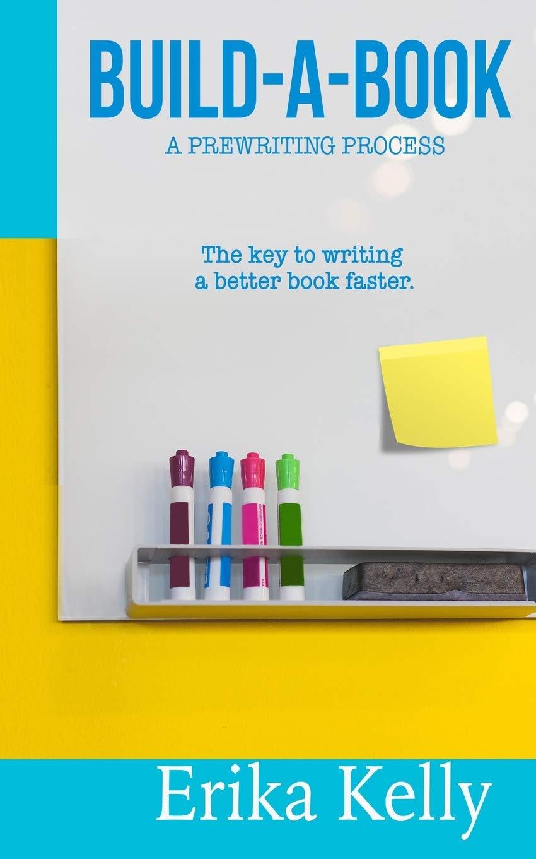 Build-a-Book: A Prewriting Process: Amazon.es: Kelly, Erika ...