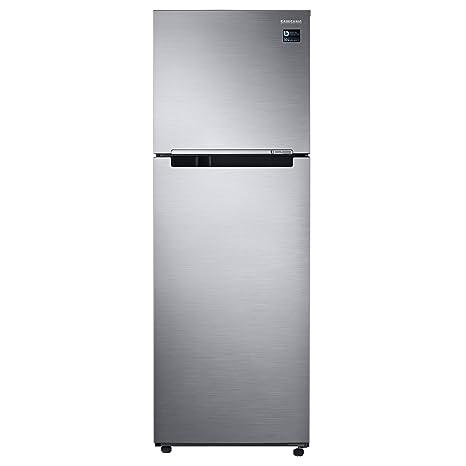 Samsung RT32K5030S8 nevera y congelador Independiente Acero ...