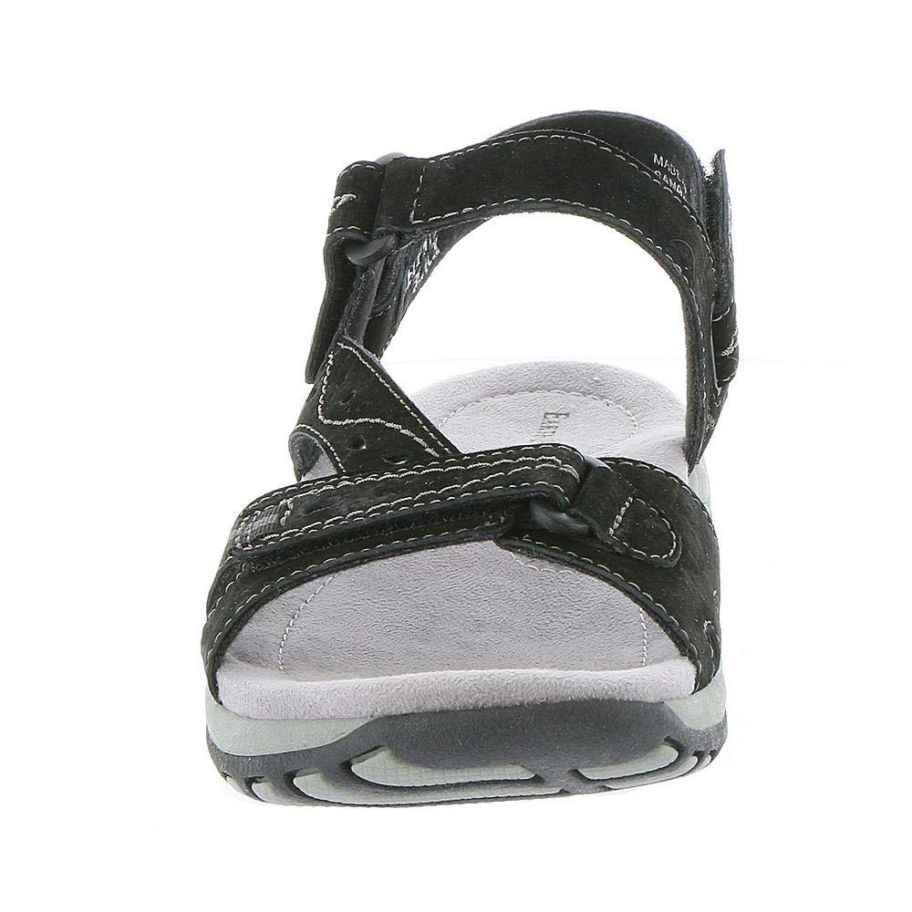Earth Origins Sophie Damenschuhe schwarz Sandale, Sandale, schwarz Größe - 8.5 - 879eed