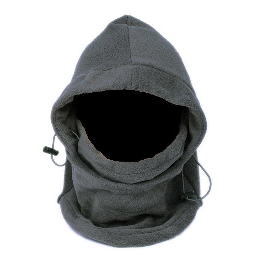 NUOLUX Winter-Maske, Vlies wärmer Sturmhaube Ski Sport Gesichtsmaske