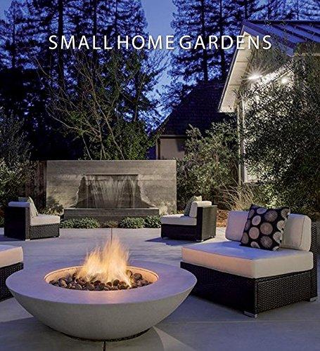 Small Home Gardens Macarena Abascal 9788494566288 Amazon