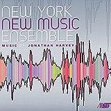 New York New Music Ensemble Plays Music of Jonathan Harvey