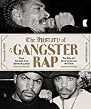 #8: The History of Gangster Rap: From Schoolly D to Kendrick Lamar
