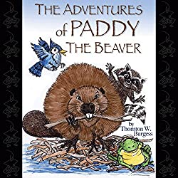 The Adventures of Paddy the Beaver