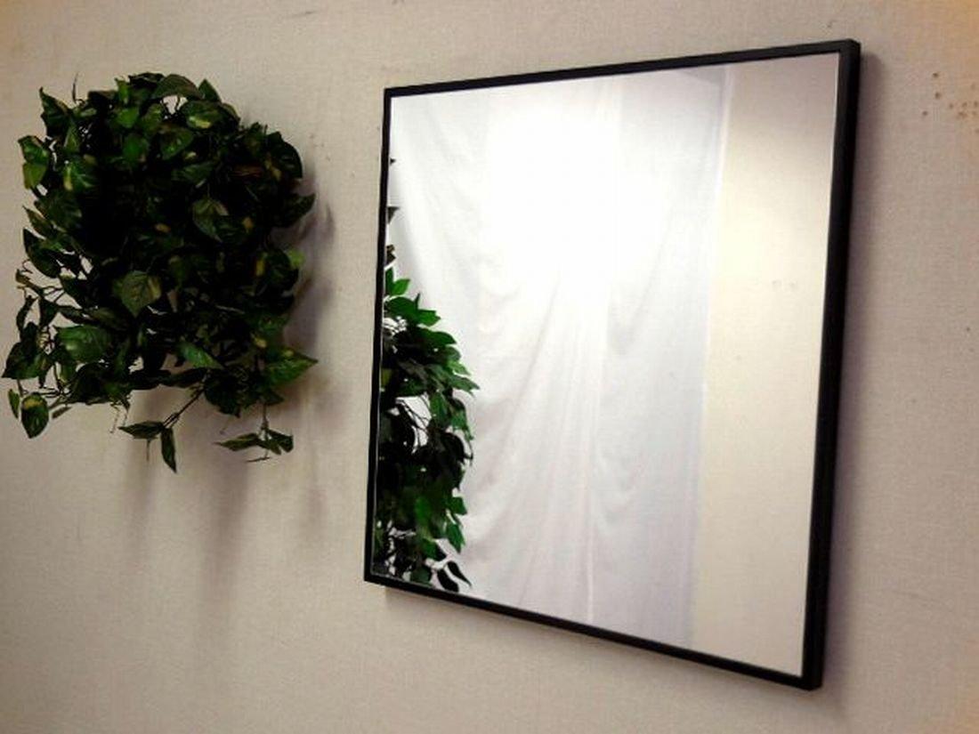 正方形 W60x60 DBR 日本製 細枠 壁掛け ミラー 幅 60cm 奥行 2.3cm 高さ 60cm 鏡 面 飛散防止加工 正方 壁掛 スリム フレーム タイプ 【 木枠 木製フレーム 鏡 姿見 壁掛け 壁掛け鏡 壁掛けミラー 壁掛けかがみ 壁掛けカガミ 壁掛鏡 壁掛ミラー 壁掛かがみ 壁掛カガミ 四角 吊りミラー 四角形 吊り鏡 吊りかがみ 吊りカガミ 吊りミラー 吊り鏡 吊かがみ 吊カガミ 玄関鏡 洗面所 吊り鏡 吊り掛けミラー 吊り掛け鏡 吊掛けミラー 吊掛け鏡 吊り下げミラー 吊り下げ鏡 吊下げミラー 吊下げ鏡 かがみ カガミ 壁鏡 壁かがみ 壁ミラー 吊りかがみ 吊りカガミ 掛けかがみ 掛けカガミ 吊り下げ つり下げ ウォール鏡 壁面鏡 壁面ミラー 】 B00SKK5V1K