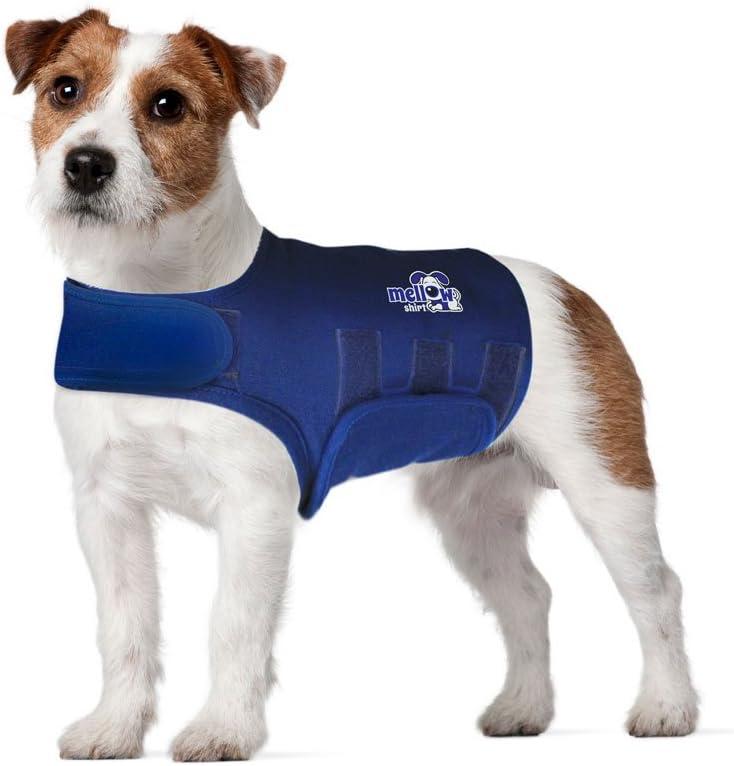 8 best dog comfort vest 7