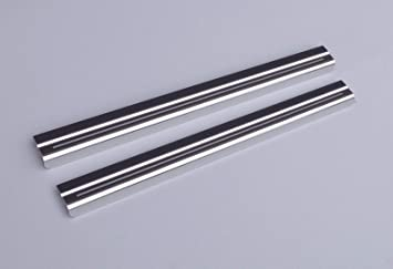 Juke Released 2011 Including Face Lift Sill Protector Kick Plates
