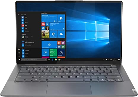 Amazon.com: Lenovo IP S940 14 i7 16GB 512GB: Electronics