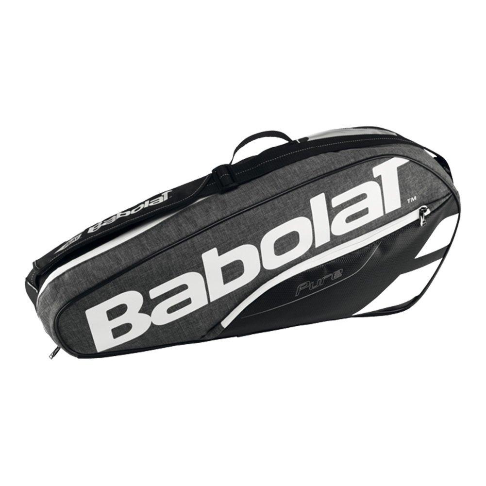 Babolat Pure 3 Racket Bag Grey One Size 751139