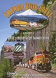 Columbia River Gorge, Volume 1, BNSF's Fallbridge Subdivision