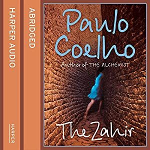 The Zahir Audiobook