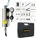 Autool C-100 Automotive Fuel Cleaning Tools CFS Series Fuel System On-vehicle Cleaning Assistant Fuel Injector Cleaner 600ML