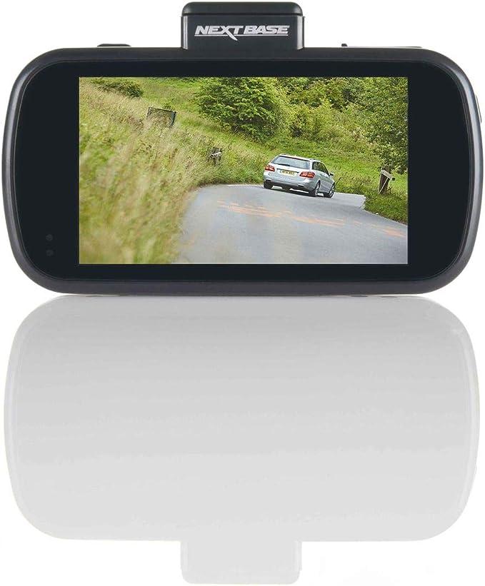 Nextbase 612gw 4k Hd Dashcam Auto Kamera Mit Gps Computer Zubehör