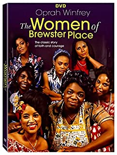 Book Cover: The Women of Brewster Place