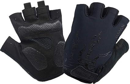 Fingerlose Handschuhe Herren Handschuhe Fingerlos Schwarz Motocross Handschuhe Winterhandschuhe Herren Fahrradhandschuhe Herren Winter Sport Freizeit