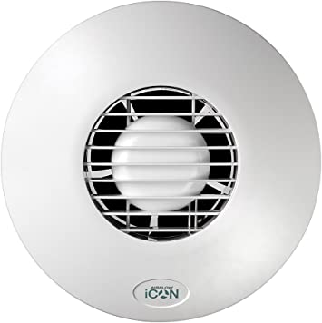 Airflow iCON ECO 15 Extractor Fan - Top Pick