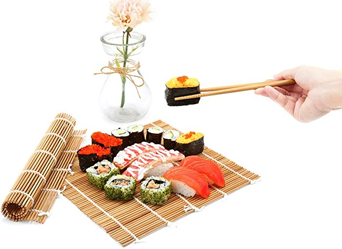 Sushi-Making-Kit
