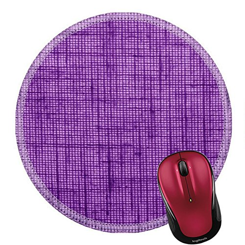 Photo Webpage (Liili Round Mouse Pad Natural Rubber Mousepad Purple Texture For Background Photo 2248621)