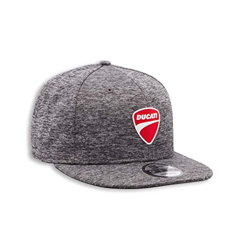 Image Unavailable. Image not available for. Color  Ducati Techjers New Era  9FIFTY A-Frame Snapback ... adc2d67fea1