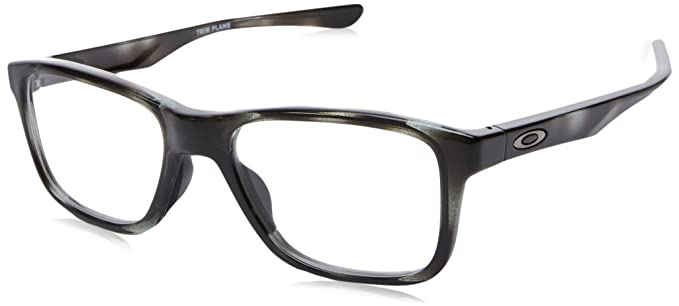 6f648c939d19 Amazon.com  Oakley - Trim Plane (51) - Polished Brown Tortoise Frame ...