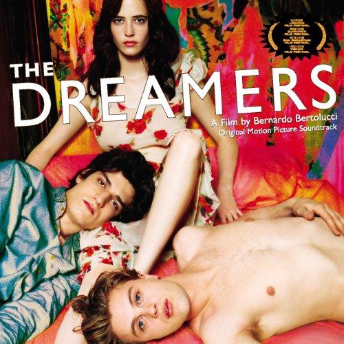 The Dreamers [Original Soundtrack]