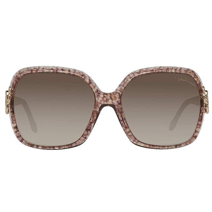 Roberto Cavalli Mujer Sun RC1016 05B -58-17 -140 Gafas de ...