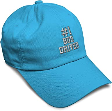 Custom Snapback Hats for Men /& Women Number #1 Manager Embroidery Cotton