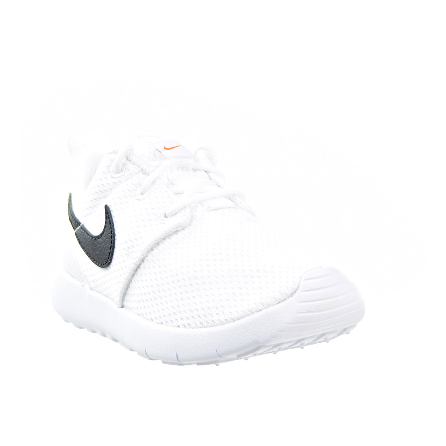 competitive price 24fb7 9260f Amazon.com  Nike Roshe one Little Kid (PS) Shoes WhiteBlack 749427-101   Running