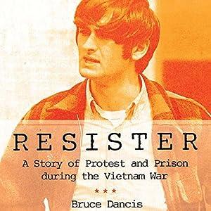 Resister Audiobook