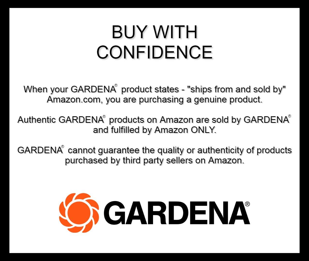 Gardena 8747 Comfort 21-Inch Pruning Bow Saw With Fine Cut Teeth by Gardena