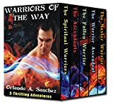 Warriors of the Way-Pentalogy