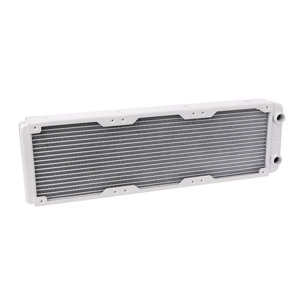 Aluminum Computer Radiator 360mm For Liquid Water Cooler Heat Sink System Use For Pc Laptop Cpu Led Fans & Cooling