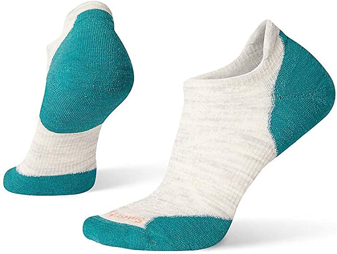 Lightly Cushioned Merino Wool Performance Sock for Men and Women Smartwool PhD Outdoor Light Micro Sock