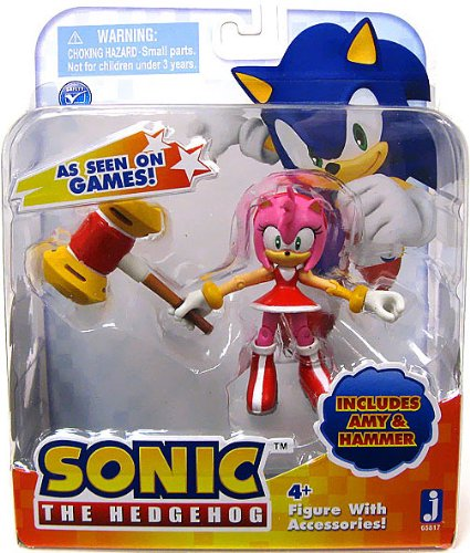 Buy amy plush from sonic