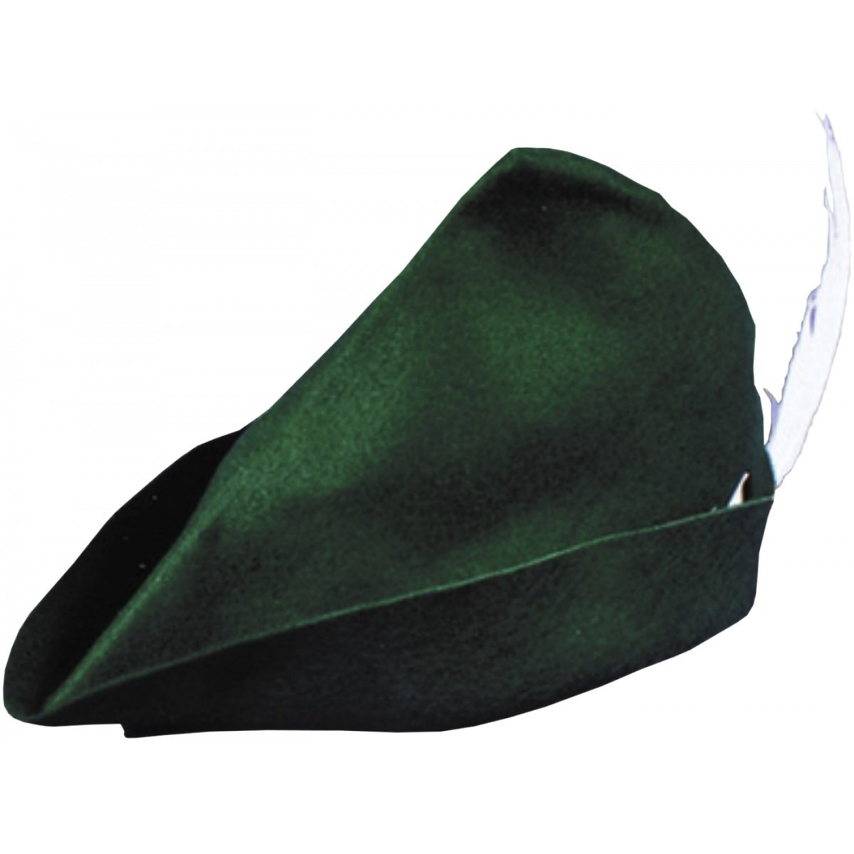 Rasta Imposta Peter Pan or Elf Hat