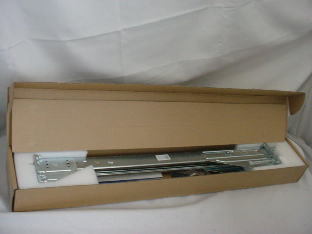 Brand New Boxed Dell PowerEdge R710 Sliding Ready Rail Kit 2U M986J
