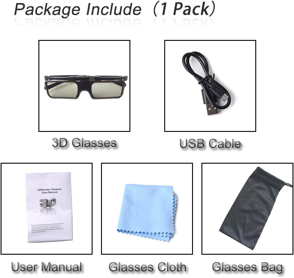 gaixample.org Accessories Home Cinema, TV & Video SSG-5100GB RF 3D ...