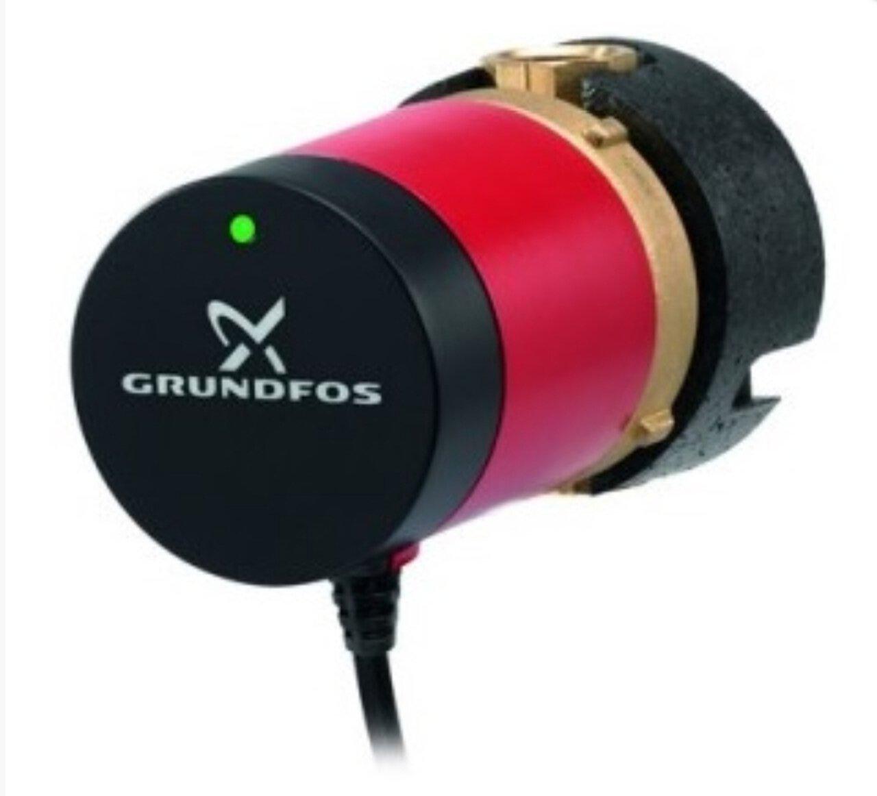 Grundfos 98420210 Comfort PM Recirculation Pump FNPT, 1/2-Inch