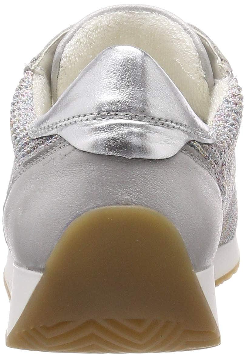 ara Womens Lissabon 1224027 Low-Top Sneakers